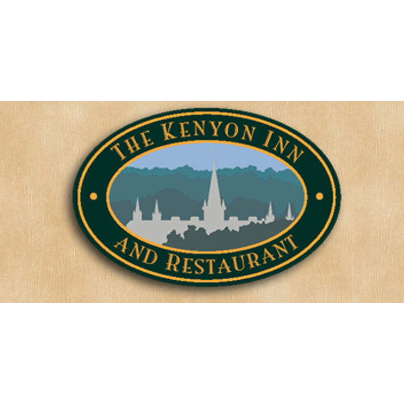 Kenyon Inn & Restaurant - Gambier, OH 43022 - (740)427-2202 | ShowMeLocal.com