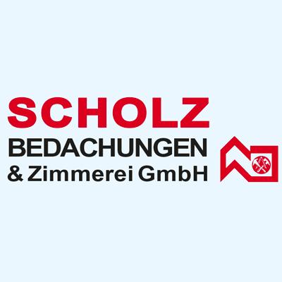 Scholz Bedachungen & Zimmerei GmbH Inh. Jörg Scheffler