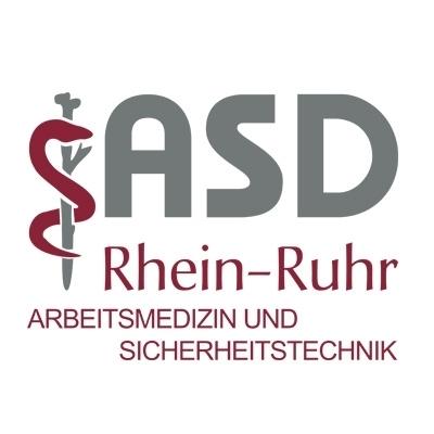 Bild zu ASD Rhein-Ruhr Arbeitsmedizinischer u. Sicherheitstechnischer Dienst GmbH in Duisburg