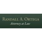RANDALL A ORTEGA ATTORNEY AT LAW