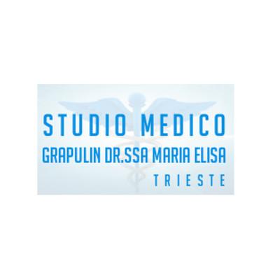Grapulin Dr.ssa Maria Elisa