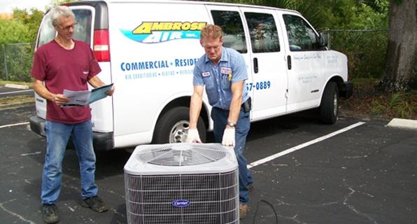 Ambrose Air Inc Orlando Florida Fl Localdatabase Com