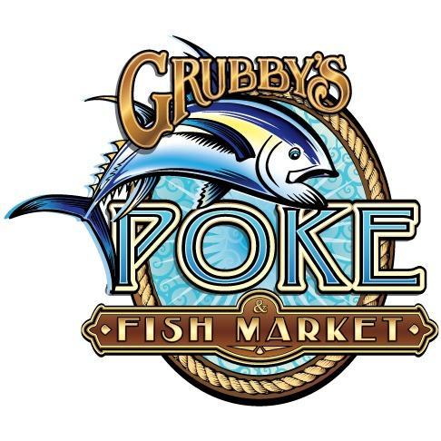 Grubby's Poke & Fish Market