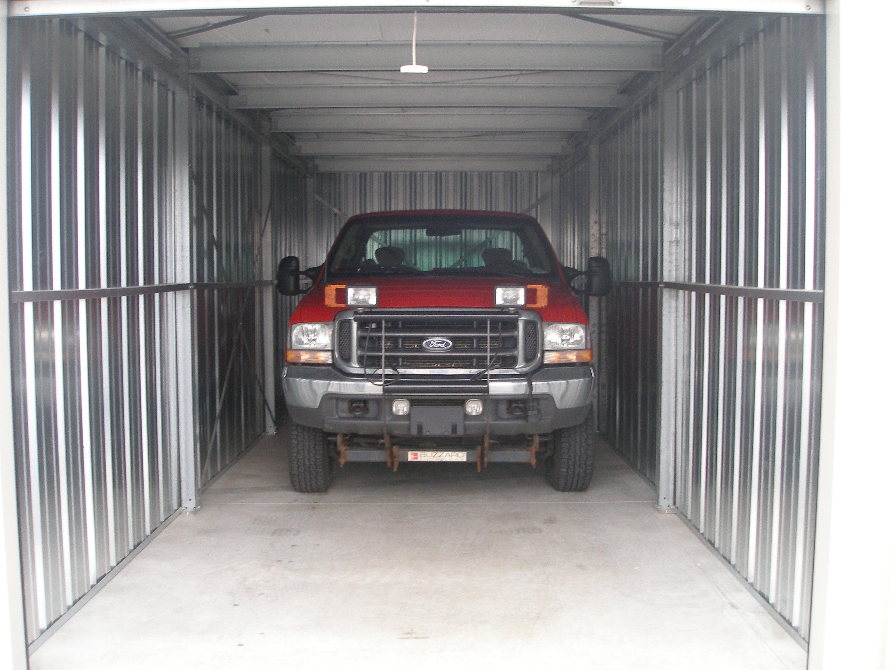 Bykerk Southbelt Storage, LLC image 19