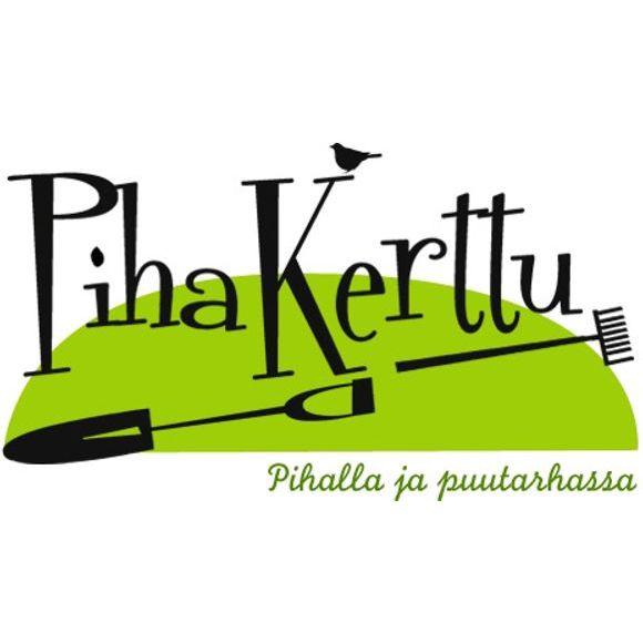 Pihakerttu