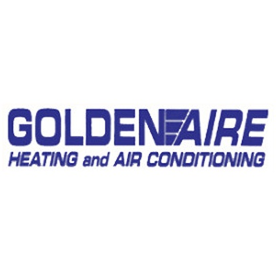 Golden-Aire Heating & Air Conditioning - Orangevale, CA - Heating & Air Conditioning
