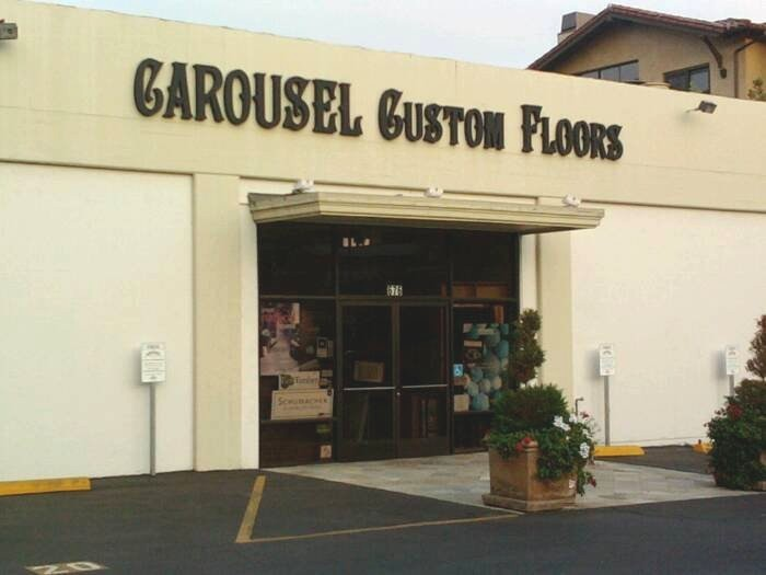 Carousel Custom Floors - Pasadena, CA | www.carouselfloors ...