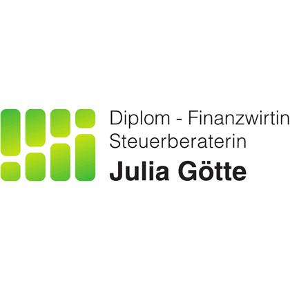 Bild zu Dipl. Finanzwirtin Julia Götte Steuerberaterin in Erkrath