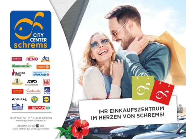 City Center Schrems Immobilien GmbH