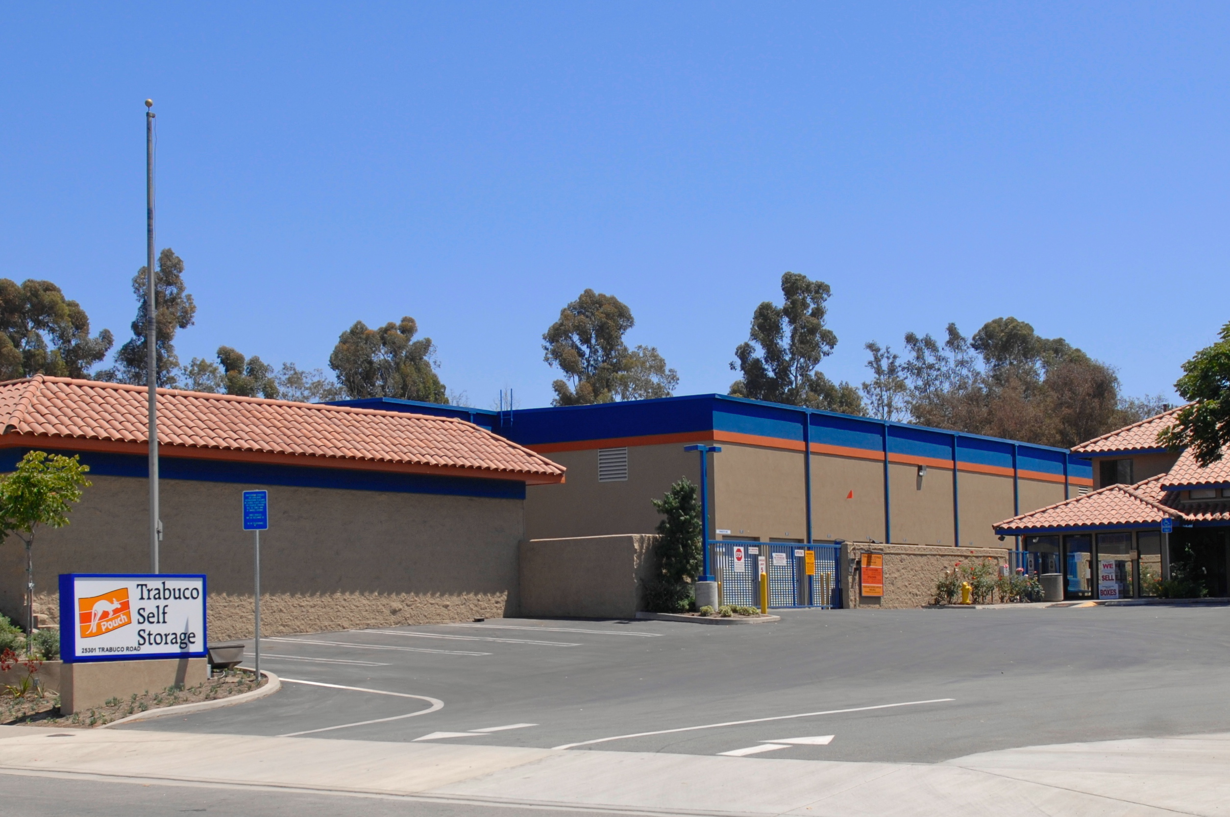 Trabuco Self Storage - Lake Forest image 4