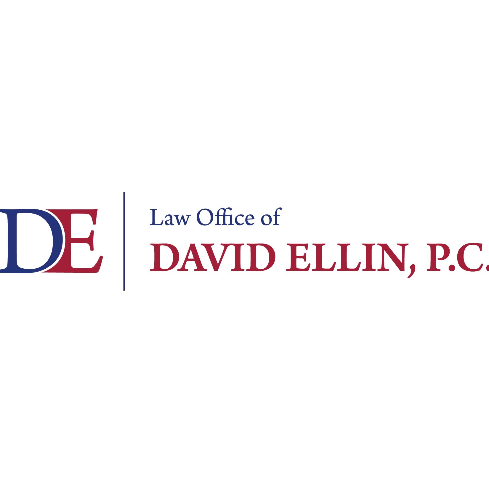 Law Office of David Ellin