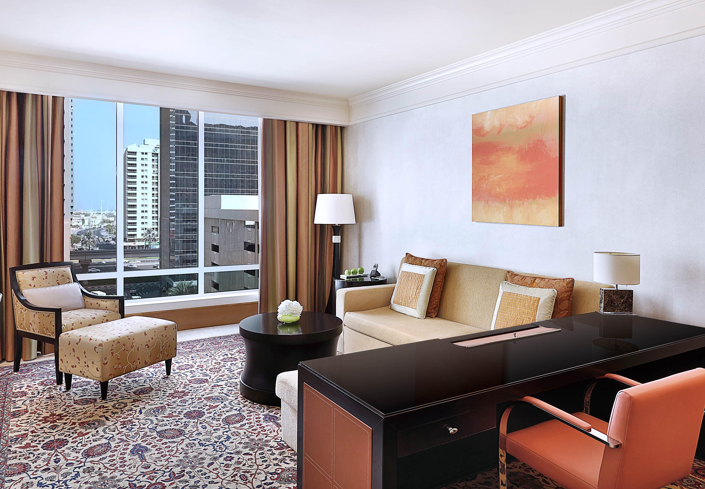 The Ritz-Carlton Residences, Dubai International Financial Centre