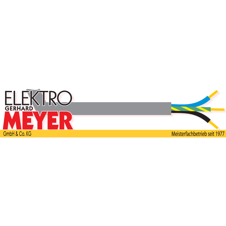 Elektro Gerhard Meyer GmbH & Co. KG