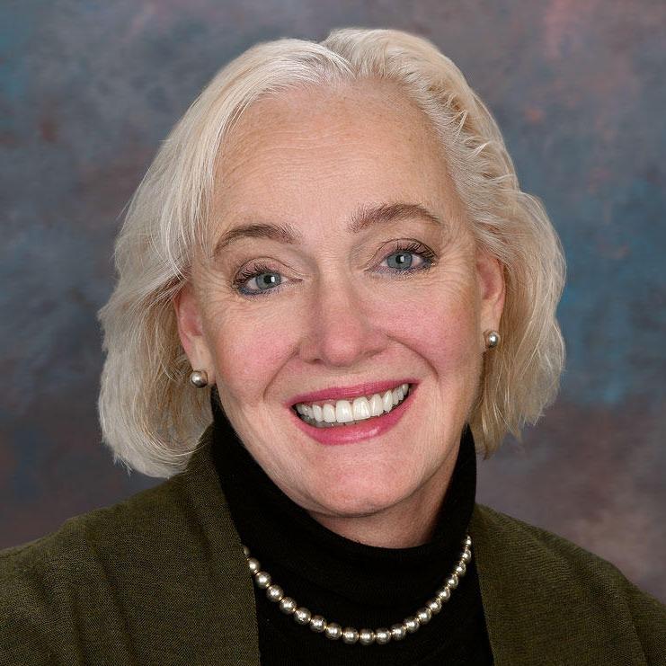 Lynn Ashby, MD