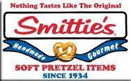 Smittie's Soft Pretzels Online logo
