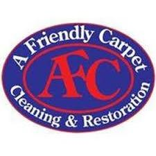 A Friendly Carpet Cleaning & Restoration