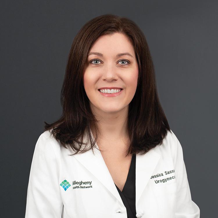 Jessica Sassani MD