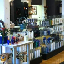 A cut above inc the salon in acton ma 978 263 1 for Above it all salon
