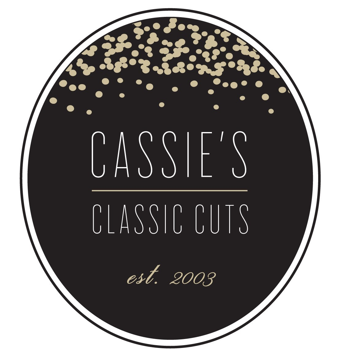 Cassie's Classic Cuts
