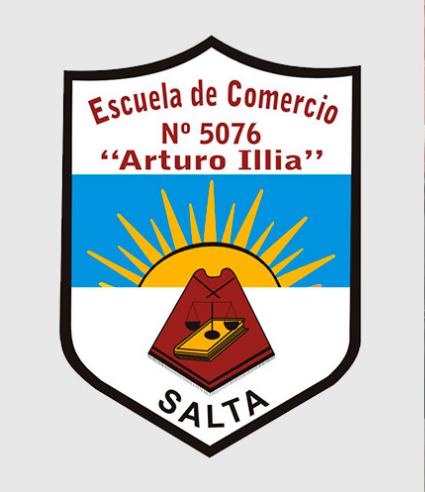 Escuela de Comercio N° 5076 Dr. Arturo Illia