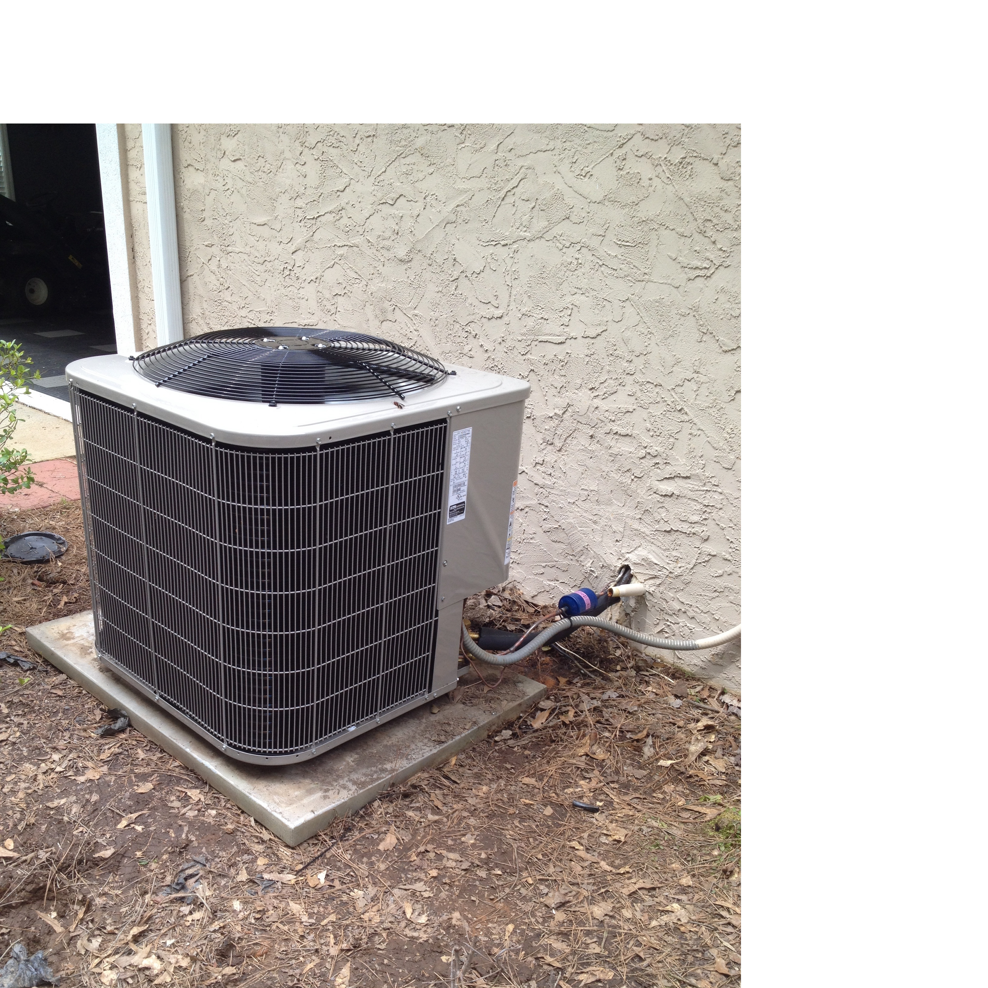 Air comfort services - Opelika, AL - Heating & Air Conditioning