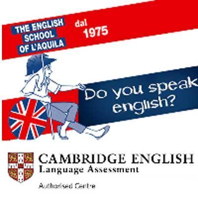 The English School Of L'Aquila