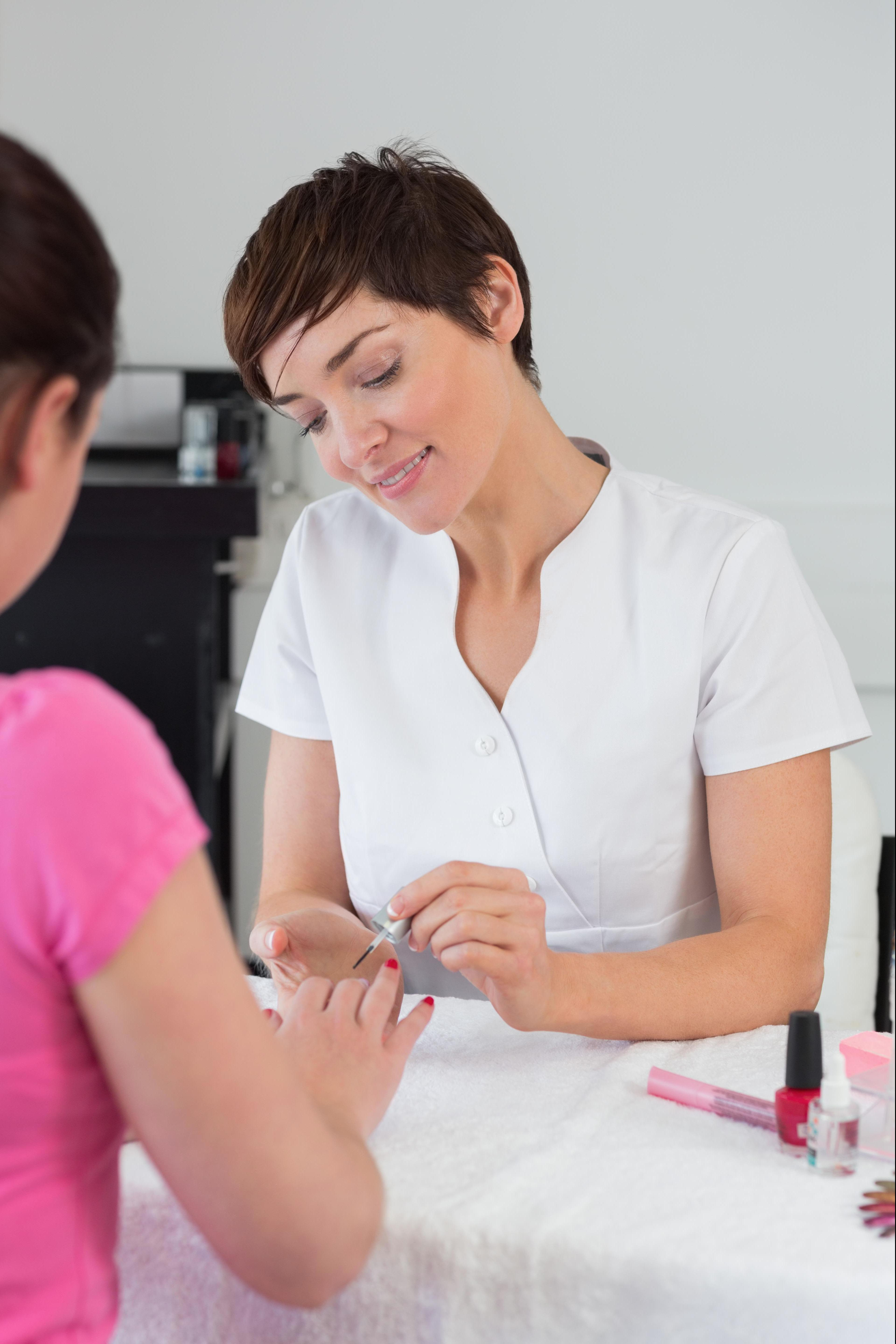 Salon serenity spa in wake forest nc 27587 for A q nail salon wake forest nc