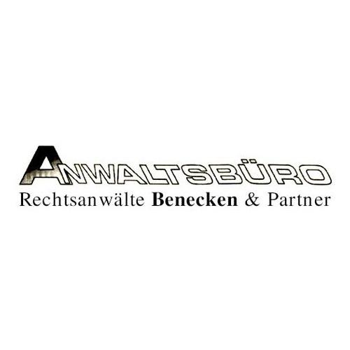 Bild zu Anwaltskanzlei Benecken & Reinhardt in Marl