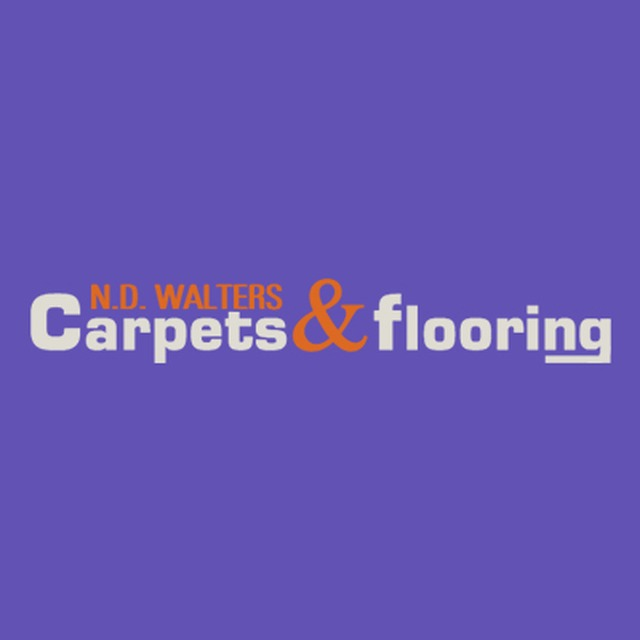 N D Walters Carpets - Dudley, West Midlands DY3 1TA - 01902 880668   ShowMeLocal.com