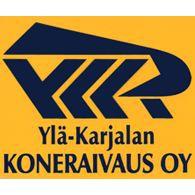 Maanrakennusliike Ylä-Karjalan Koneraivaus Oy