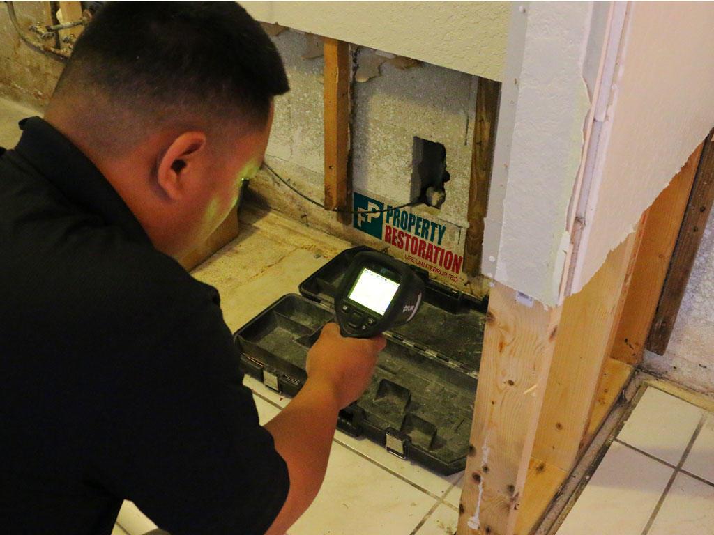 Fp Property Restoration Fort Myers Florida Fl