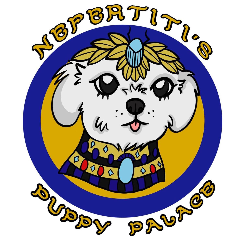 Nefertitis Puppy Palace