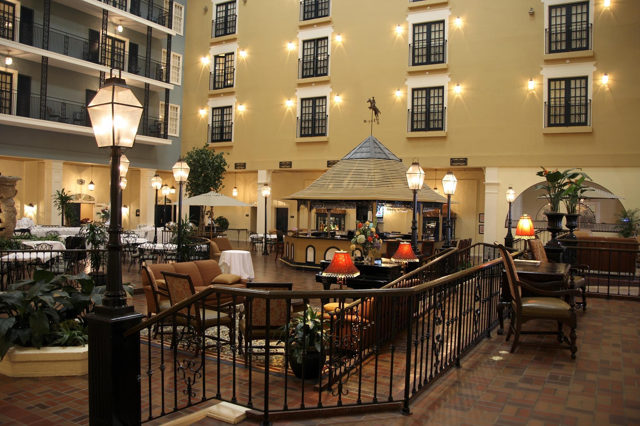 Hotels South Of Lexington Ky