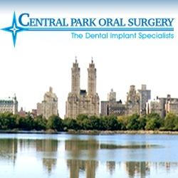 Central Park Oral Surgery - New York, NY - Dentists & Dental Services