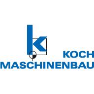 Bild zu Koch Maschinenbau GmbH & Co KG in Limbach Oberfrohna