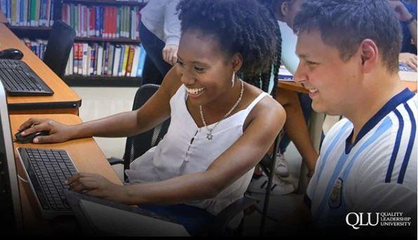 Quality Leadership University Panama
