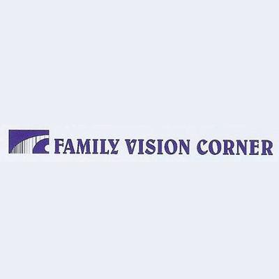 Family Vision Corner