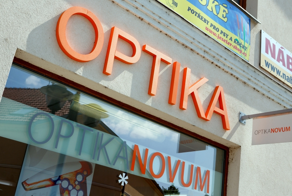 OPTIKA NOVUM, s.r.o.