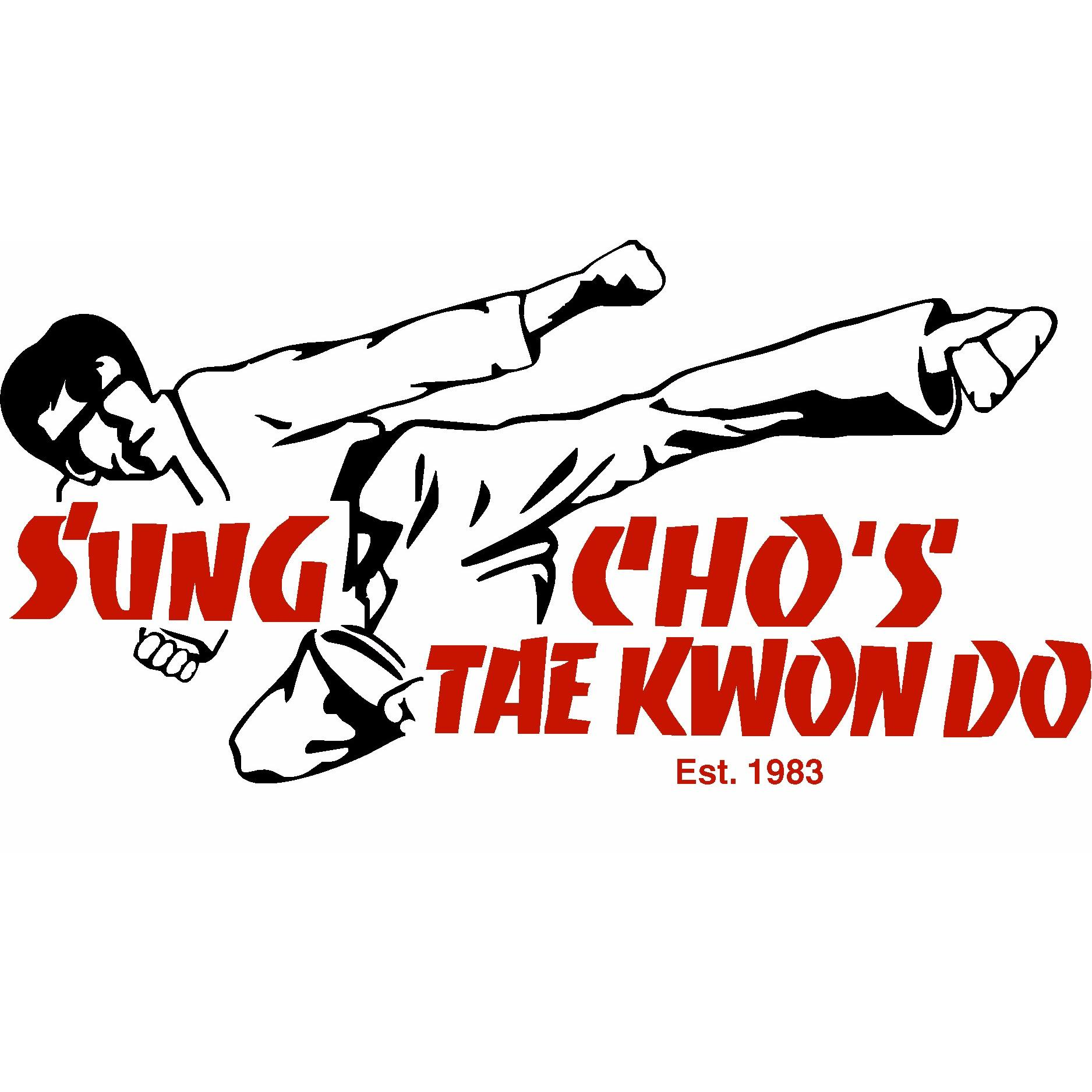 image of Sung Cho's Tae Kwon Do