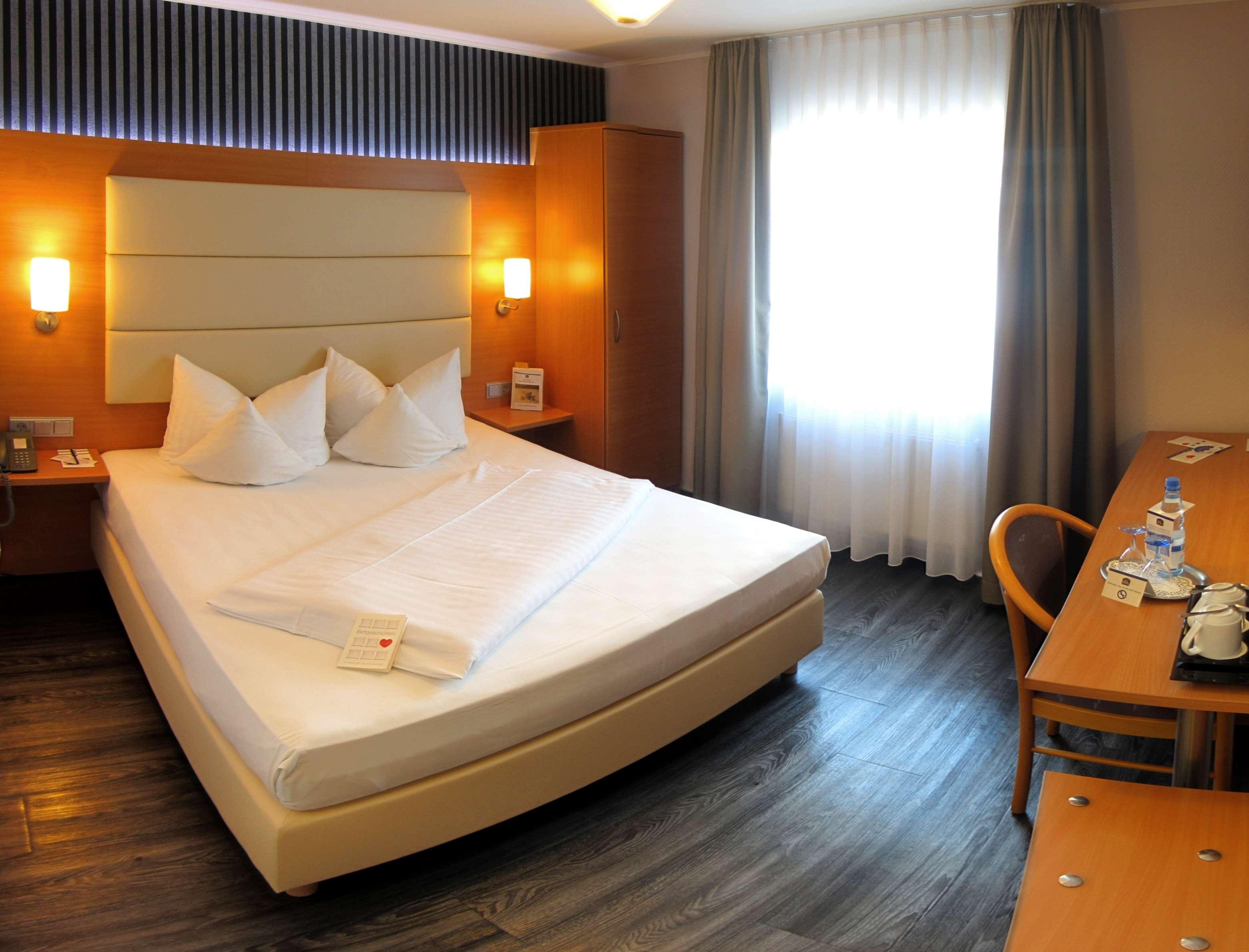 Best Western Hotel Am Kastell Heilbronn
