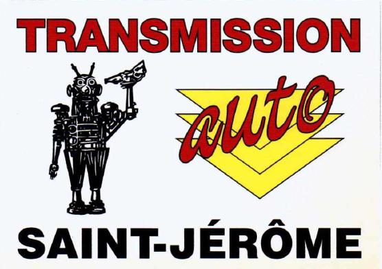 Transmission D'Auto Saint-Jerome Saint-Jerome (450)438-8775