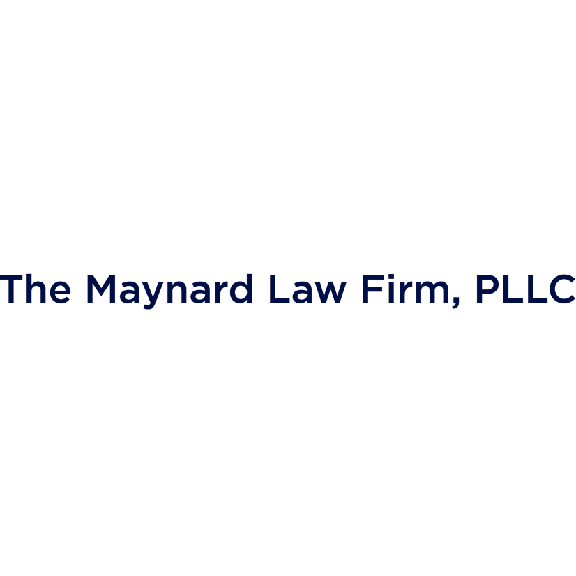 The Maynard Law Firm, PLLC - Fort Worth, TX - Attorneys