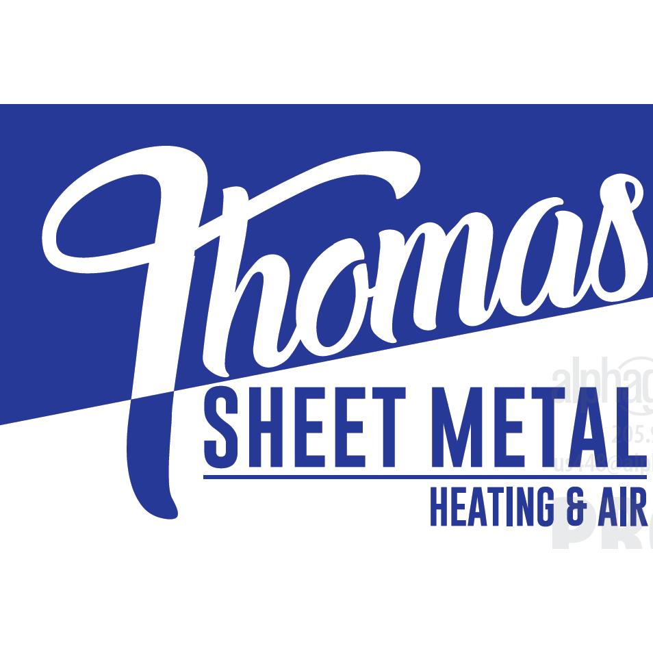 Thomas Sheet Metal