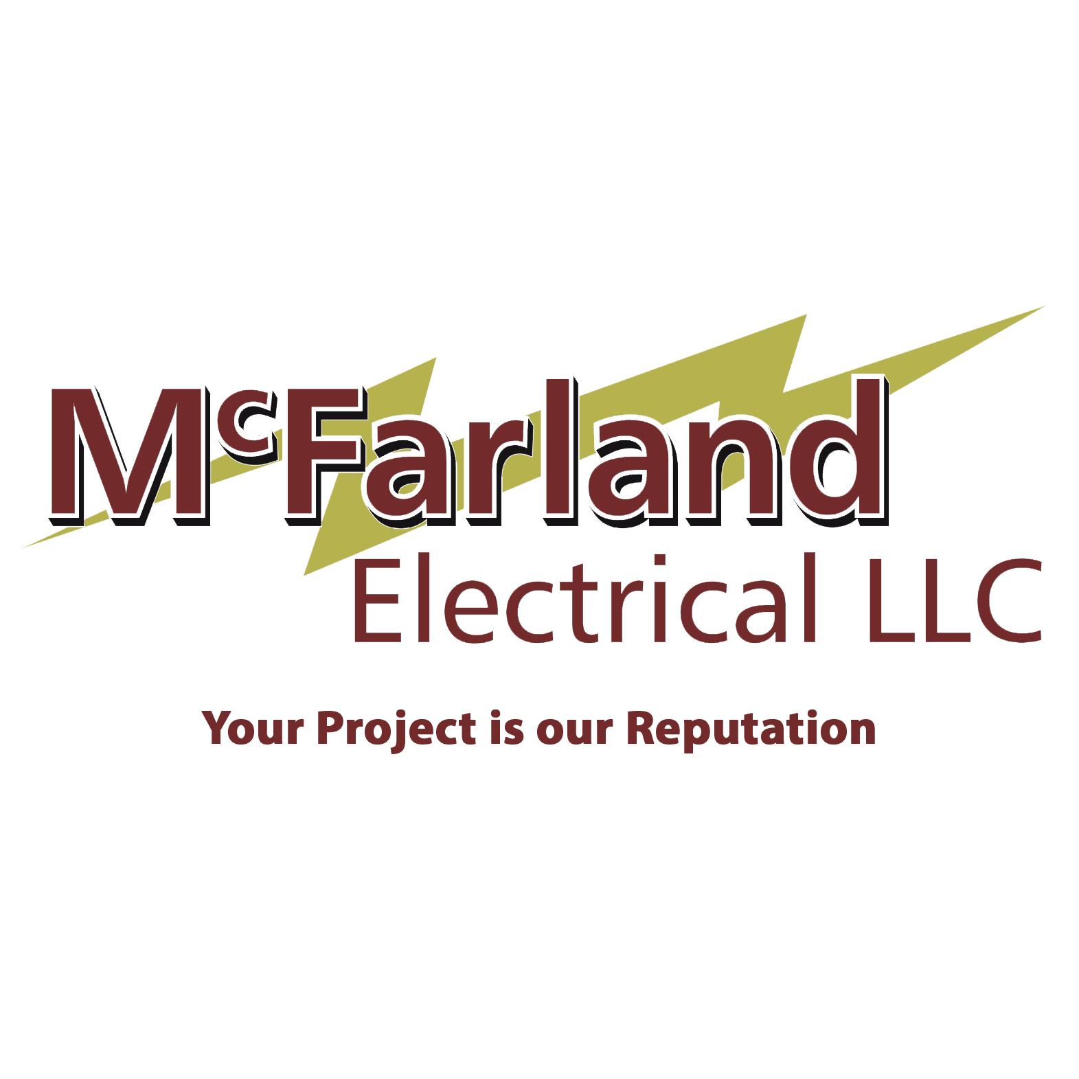 McFarland Electrical LLC