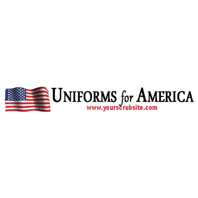 image of the Uniforms For America
