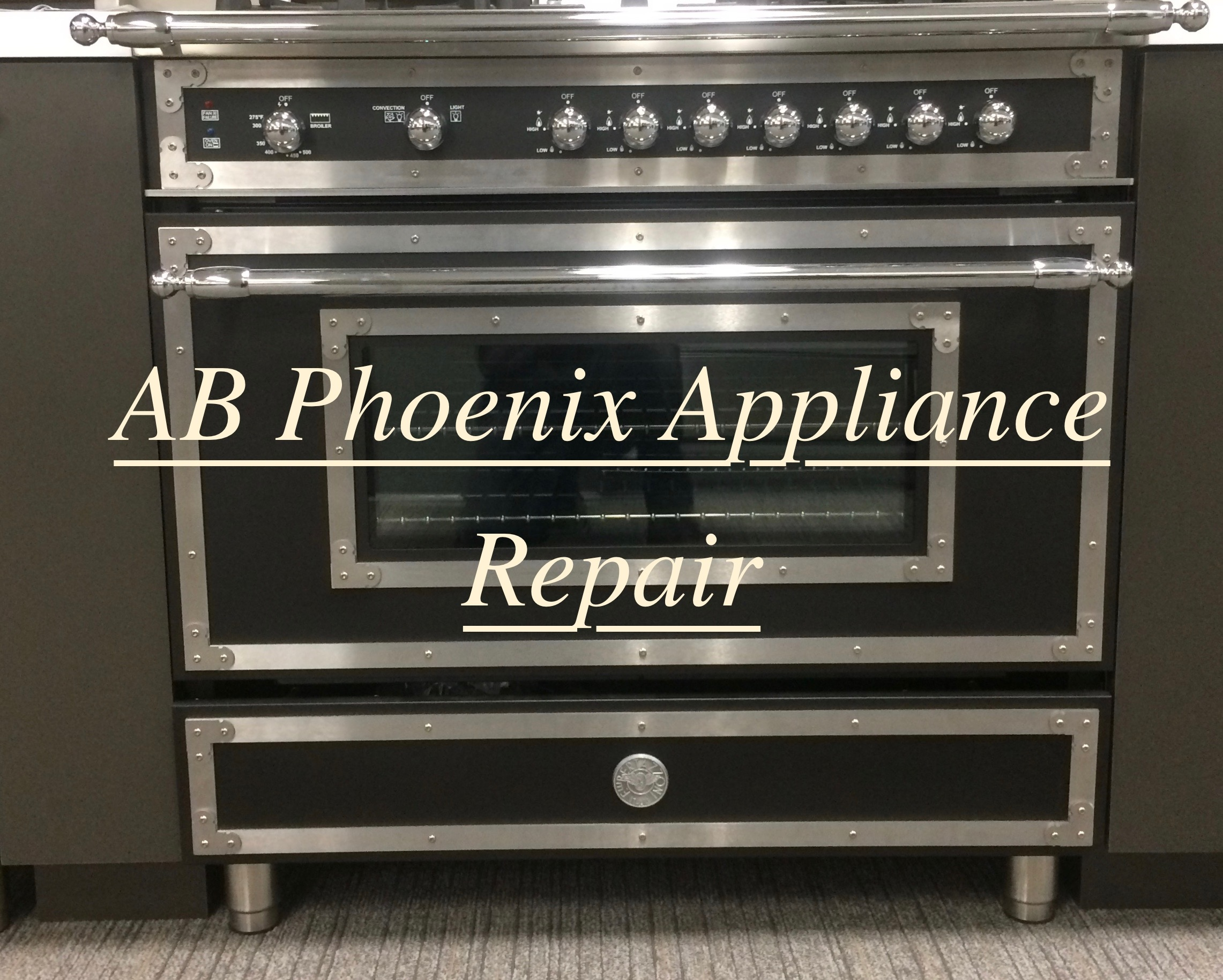 Ab Phoenix Appliance Repair Paradise Valley Arizona Az