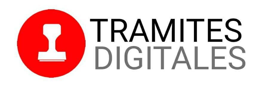 TRAMITES DIGITALES