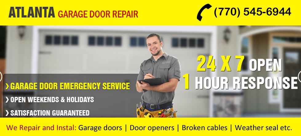 Business directory for alpharetta ga for Garage door repair atlanta