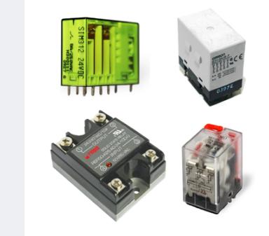 Relcon Relais- und Kondensatoren-Vertriebs GmbH