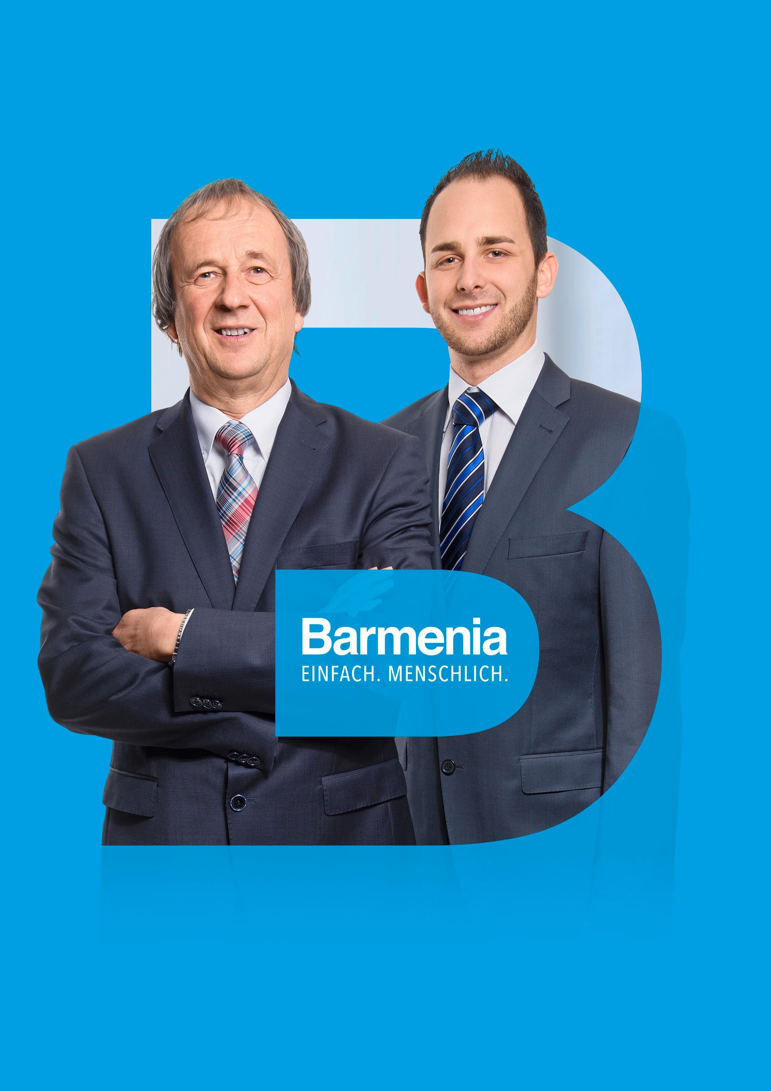 Barmenia Versicherung - Jeremias OHG
